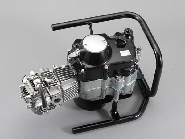Honda Small Engine >> モンキー パイプエンジンスタンド